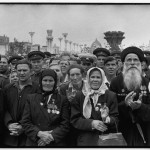 SOVIET UNION. Moscow. 1954. In August government members inaugurated a giant agricultural fair. The general commissioner, Tsistsin, member of the Academy, saw it as a permanent element in the aims of education. Many diverse Soviet Republics participated at this fair where they displayed various products, photographs, diagrams, and graphics demonstrating the evolution and methods of production.